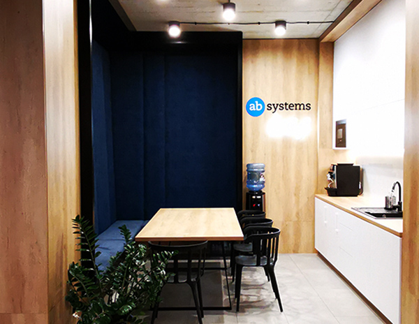 Rekomendacja AB Systems